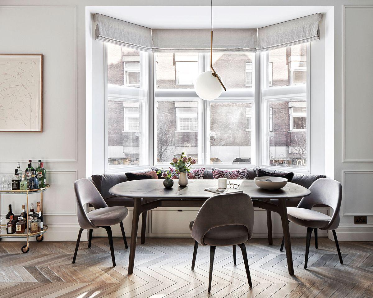Window seat ideas – 10 design tips for wonderful window seats