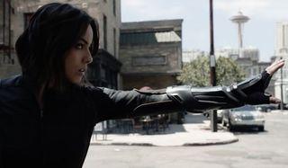 agents of S.H.I.E.L.D. daisy quake