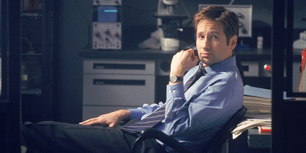 More X-Files After This Run? Here's What David Duchovny Says