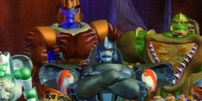 Transformers: 5 Things To Know About Beast Wars Ahead Of Rise Of The Beasts