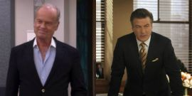 Alec Baldwin And Kelsey Grammer Are Teaming With Modern Family Co-Creator For New TV Show