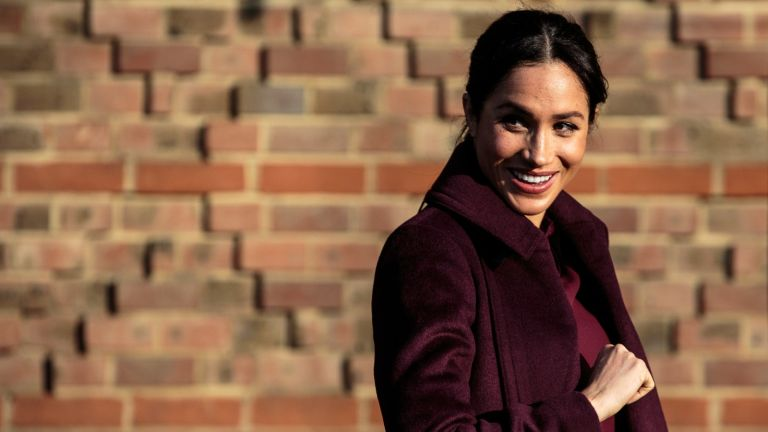 Meghan Markle's first book has been revealed