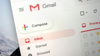 How to delete spam mail in Gmail once and for all