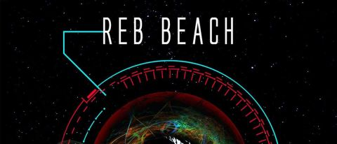 Reb Beach – A View From The Inside album artwork