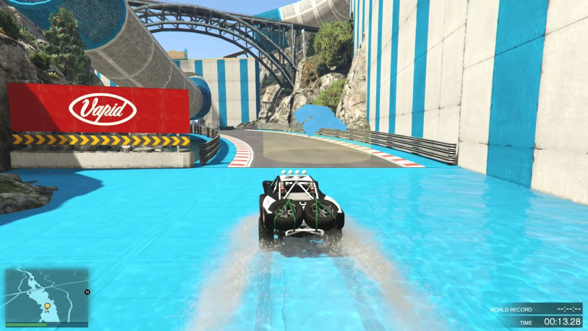 GTA Online best races – the greatest player created tracks to race