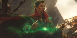 Does Doctor Strange 2 Actually Have Ties To Disney+'s Loki? Here's What The Writer Says