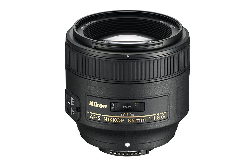 Find out what the best portrait lenses for Nikon DSLR owners are