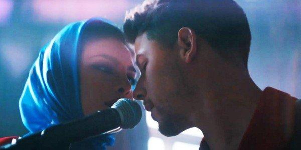 "Priyanka Chopra, Nick Jonas - ""Sucker"" Music Video"