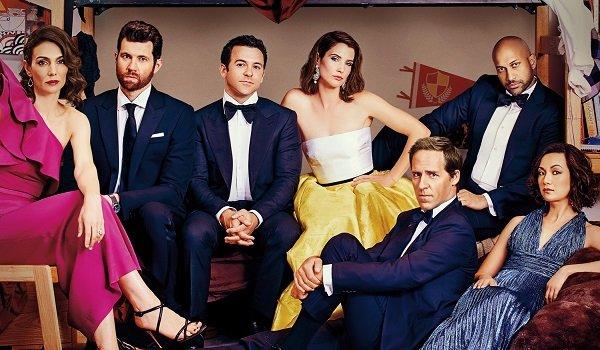 Friends From College Cast Netflix