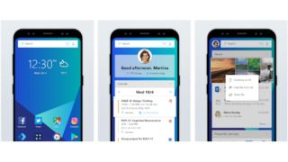 Microsoft Launcher Beta for Android released with bug fixes