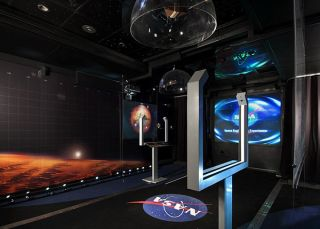 NASA's Vision Takes to the Road