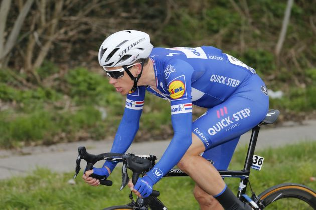 Quick-Step Floors boss Lefevere still searching for 2019 title sponsor 048a550e0