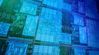 Intel Hybrid Technology