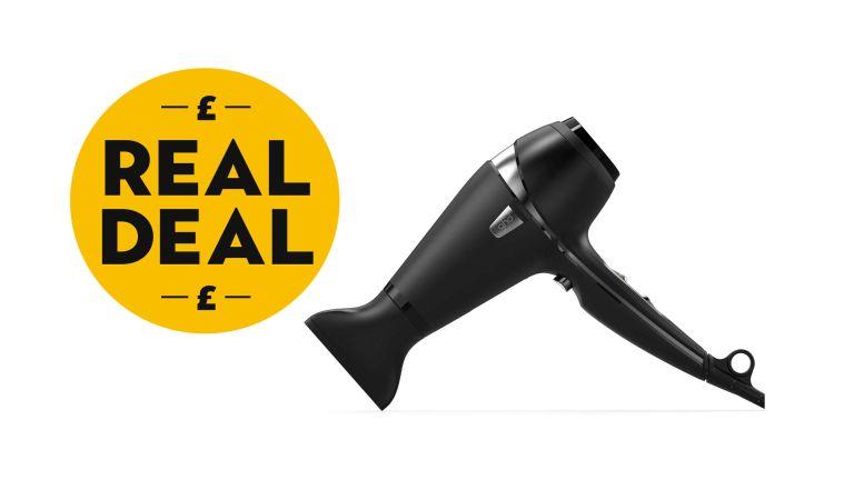GHD Air hair dryer