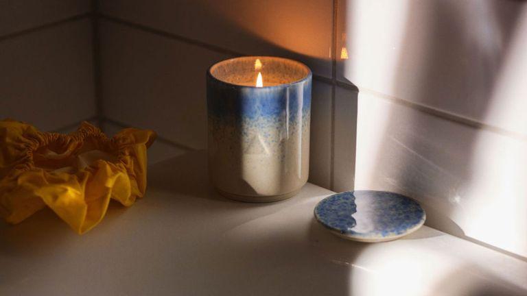 Ikea Byredo candles