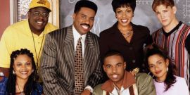 The Steve Harvey Show And 4 Other Black-Led UPN And WB Shows We Hope End Up On Netflix