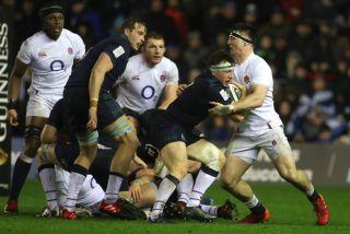 How to live stream England v Scotland Six Nations rugby
