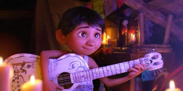 Coco Miguel