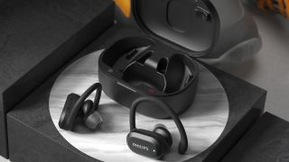 Philips unveils four-strong Go Sports wireless headphone series