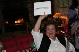 older adults, iPad, tablets