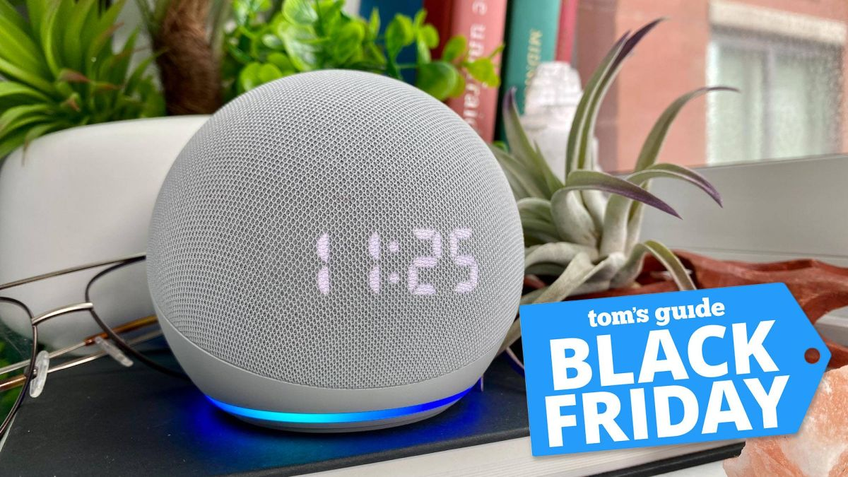 Best Amazon Black Friday Deals 2020 The Best Sales Now Tom S Guide