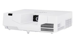 Hitachi America, Ltd. Introduces Two New 5,000 Lumen, 3LCD Laser Projectors