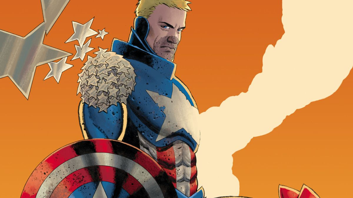 Iron Man, Spider-Woman, more envisioned as Captain America for 80th Anniversary variant covers
