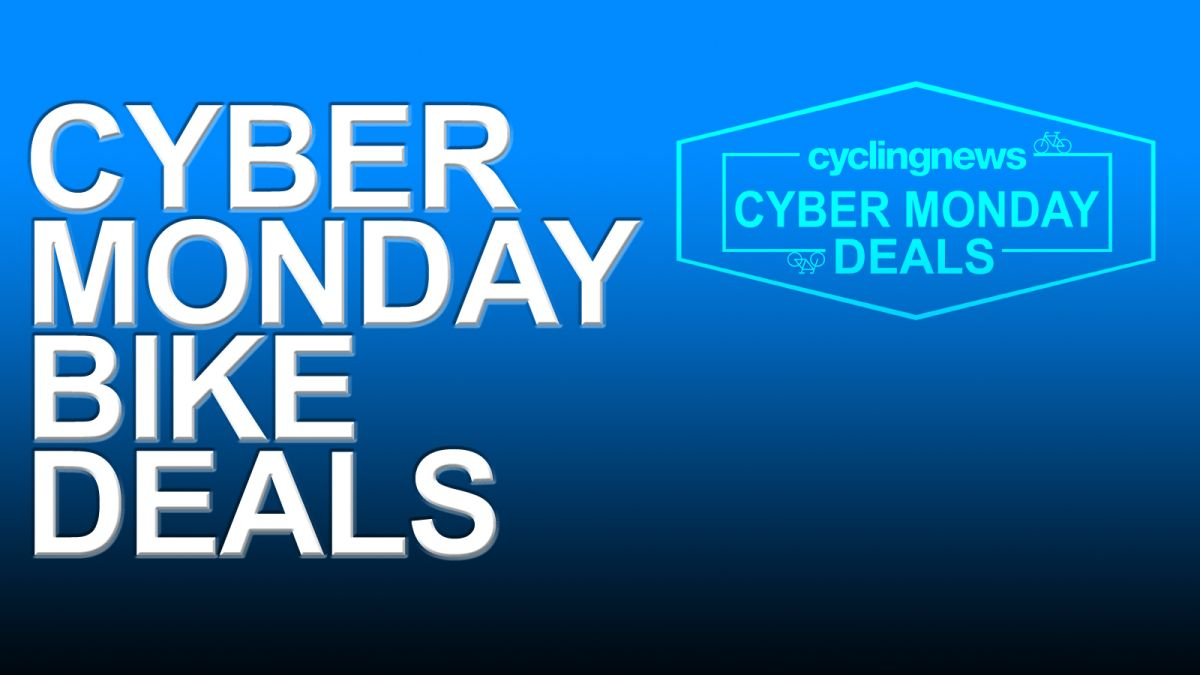 Cyber Monday bike deals - the best Cyber Monday cycling deals available today