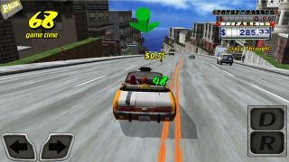 Crazy Taxi Classic - Best console games you can play on a phone or tablet