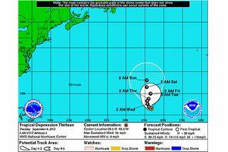 tropical storm, hurricane