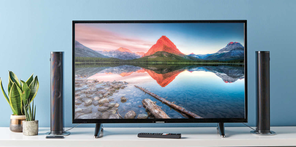 Attention! Aldi is selling a HD Smart TV for just £199.99