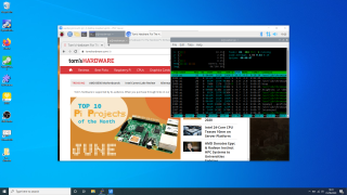 VNC on Raspberry Pi OS (64 bit)