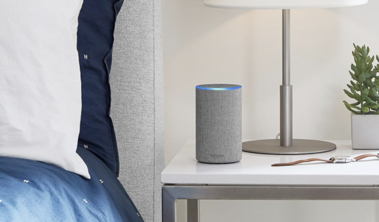 Alexa and Amazon Prime Day: AMAZON ECHO