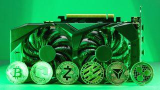 Environmentally friendly Bitcoin alternative cryptocurrencies