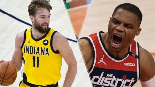Pacers vs Wizards live stream