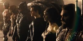 Full Snyder Cut Trailer For HBO Max's Justice League Shows More Of Darkseid's Apokolips And New Footage Of Jared Leto's Joker