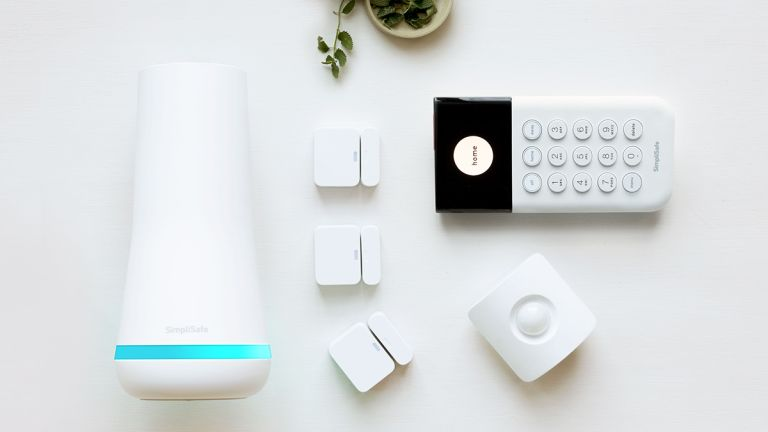 Simplisafe Home Security System Review Comprehensive Peace Of