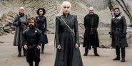 Game Of Thrones Showrunners' Follow-Up Netflix Project Hits A Snag, And Senators Are Involved