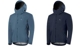 7mesh Alpine weather jackets