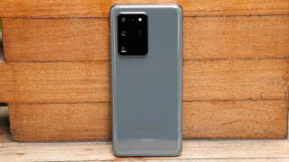 Galaxy S30 rumors