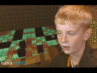 This 10-Year-Old Made His Own 'Minecraft' Server - Tom's Guide