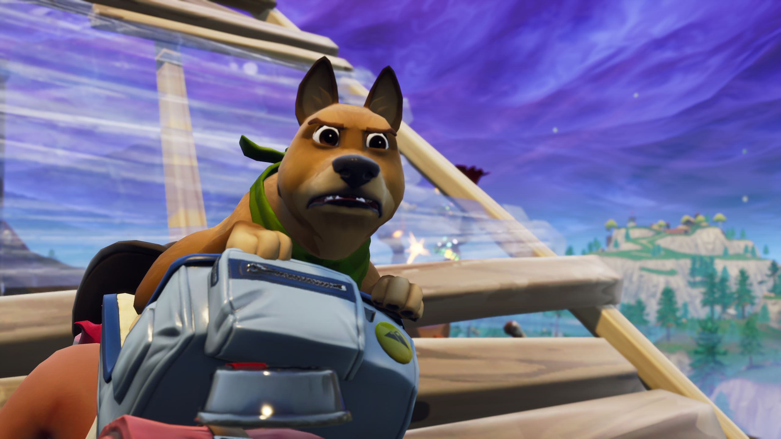 Fortnite will drop DirectX 9 support when Season 10 goes live | PC Gamer