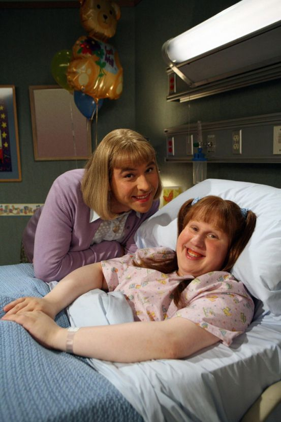 Second series for Little Britain USA
