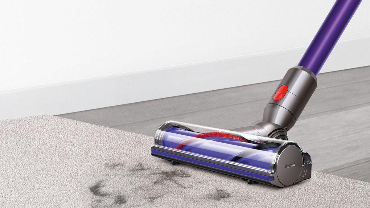 Carpet cleaner vacuum dyson дайсон энимал про 8