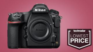 Nikon D850 Dslr Falls To Lowest Ever Price In Early Black Friday Deal Techradar