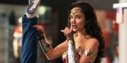 Wow, Patty Jenkins Already Has Plans For Wonder Woman Spin-Off And Threequel