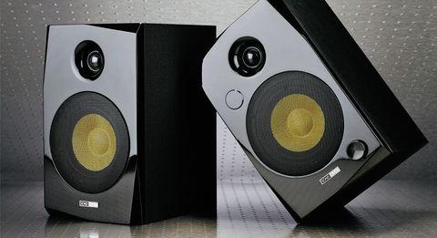 Sond Audio Active Bookshelf Speakers Review