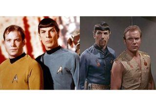 parallel universe, science fiction