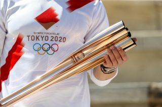 How to watch the Tokyo Olympics without commercials — tokyo olympics torch