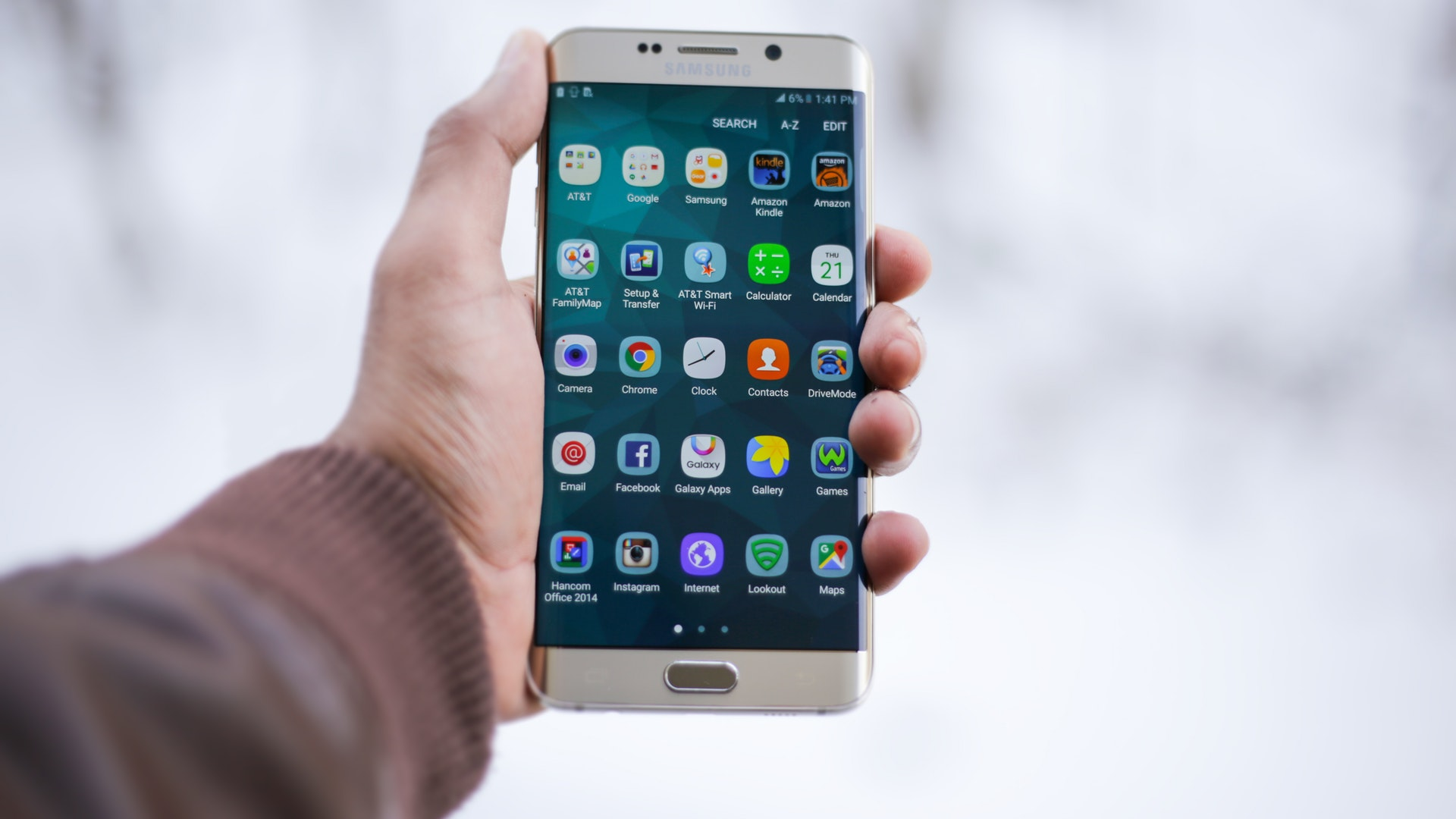 How to take a screenshot on an Android phone | TechRadar